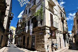 魅惑のシチリア×プーリア♪ Vol.793 ☆ルーヴォ・ディ・プーリア旧市街は夏の風景が似合う♪