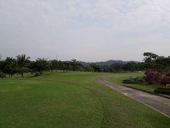シンガポールから日帰りバタム島ゴルフ(Batam Hills)
