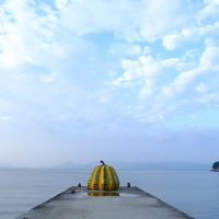 瀬戸内海アートを巡る島旅 Part3 直島