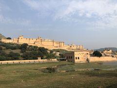 インド デリー・ジャイプール・アグラ 7つの世界遺産 3泊5日の旅 2 ジャイプール観光