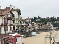 初夏、12日間のフランス、バスク旅〜バイヨンヌ