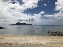 コザ、慶良間、那覇で世界遺産、せんべろ、美しい海を楽しむ旅 2/2