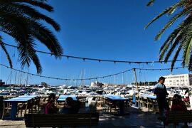 魅惑のシチリア×プーリア♪ Vol.798 ☆トラーニ:昼下がりの美しいトラーニ漁港♪