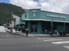 【ハワイ2019】The Busで行くマノア/緑のスタバと絶品ポケ丼【4日目PART1】