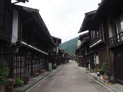 【軽キャン旅】ETCパスで長野の旅〈3〉奈良井宿