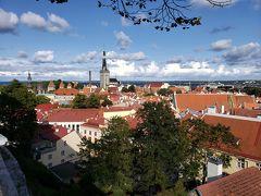 Tere Eesti 2019年9月エストニア7泊10日の旅-00