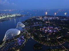 秋のシンガポール・バタム旅行�