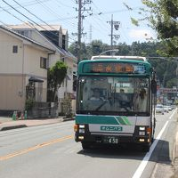 天竜川をローカル路線バスでさかのぼって飯田線の秘境駅へ�