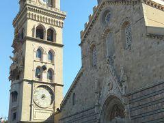 シニア夫婦で地中海クルーズ+ローマ、バルセロナの旅 18日間 no9 シチリア島の街歩き
