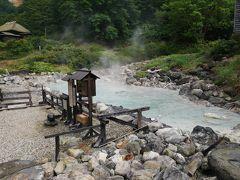 温泉好き夫婦の紙婚式 癒しの温泉旅行3
