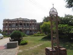 台湾 「行った所・見た所」 台南の祀典武廟・大天后宮・開基武廟・知事官邸に行きました