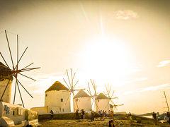 ギリシャの島々とワイナリーを巡る旅☆アテネ☆北キプロス☆ザキントス☆クレタ☆サントリーニ☆ミロス☆ミコノス ~③ザキントス島~