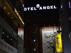 おっさんひとり旅 釜山と慶州Day1 成田からエアプサンで釜山へ