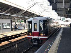 2019年10月日帰り関西鉄道旅行1(高野山へ向かいます)