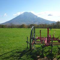 19 秋の北海道 ニセコの自然の恵みを求めてぶらぶらドライブ旅ー1