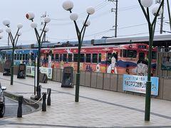 コスタ・ネオロマンティカで行く 2歳子連れ旅③ 境港入港