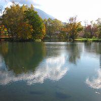 19 秋の北海道 羊蹄山の恵みを求めて洞爺湖・伊達にぶらぶらドライブ旅ー2