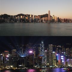 2019年9月 ディズニーランドとホテルステイを満喫する女子旅香港⑤♪~インターコンチネンタル香港ホテルステイと「motto32」でランチ♪