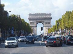 ハラハラドキドキ 初めてのパリ個人旅行③ ミュージアムパスの出番