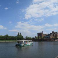 J3アウェーの旅:水の街、富山