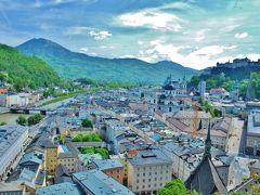 新年号を旅先でむかえる☆南ドイツ&ちょっとだけオーストリア6日間の個人旅  3日目