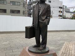 489-東京だよ、おっかさん②…はとバスで巡る「スカイツリー・柴又・巣鴨」