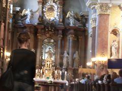 中欧の教会