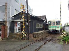 和歌山周辺のローカル私鉄に乗りに行った【その5】 紀州鉄道に乗る〈前編〉 廃線跡を歩いて日高川駅跡へ
