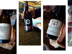 ダイヤモンドプリンセスでゆく~美食とワインが彩る船旅9日間~