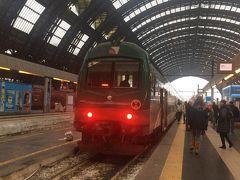北イタリア旅行(1) 1~2日目 ミラノ、ベルガモ