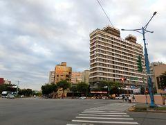 2019秋・台北4日間-5【台北ガーデンホテル】