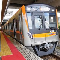 ダイヤ改正-京成スカイライナーとアクセス特急に乗る