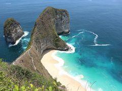 5ヶ月ぶり好きすぎてバリ島|ローカルグルメからペニダ島まで大満喫バックパック夫婦旅