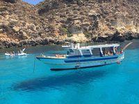 宙に浮かぶ船で有名なイタリア ランペドゥーサ島を巡る旅