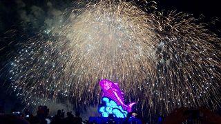 台湾燈會在屏東2019.2月「我屏東我驕傲」ランタンフェスを見尽くす旅!④6日目東港鎮、7日目燈會閉幕式!