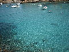スペイン イビサ島&フォルメンテーラ島を巡る旅
