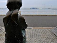 横浜山手西洋館のハロウィン飾り1
