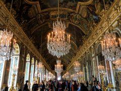 2019 秋 パリ・ロンドン旅② パリ観光 その壱の巻
