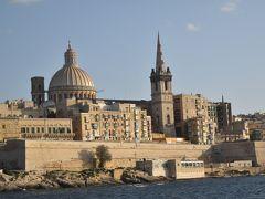 マルタ島、コミノ島、ゴゾ島を巡る旅