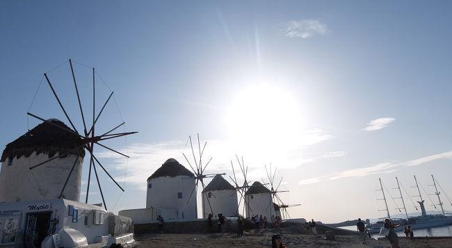 ギリシャの島々とワイナリーを巡る旅☆アテネ☆北キプロス☆ザキントス☆クレタ☆サントリーニ☆ミロス☆ミコノス ~④クレタ島~