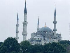 ヨーロッパ 放浪ひとり旅 イスタンブール編(1)