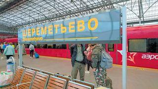 3.雨のモスクワ―10歳7歳の娘とモスクワ、マルタ、チュニスそしてドバイの旅