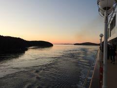 自然と野生動物とグルメ!アラスカクルーズ8日間(ノルウェージャン・ジュエル)⑩