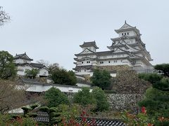国宝姫路城から神戸で神戸ビーフの旅3日目攻略❗姫路城 後編