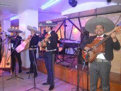 マチュピチュとテオティワカン8日間の旅(その6)メキシコを経由して帰国