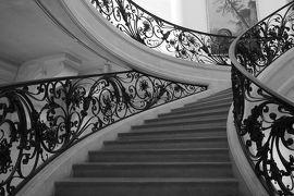 第二章 そしてパリへ 〈1〉螺旋階段の誘惑