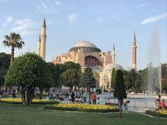ヨーロッパ 放浪ひとり旅 イスタンブール編(2)