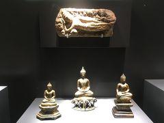 ぶら~りバンコク 国立博物館で至福の時