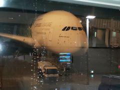 乗って良かったエミレーツ航空ファーストクラス ドバイ、パリ、スペインの旅(ドバイ、アブダビ編)