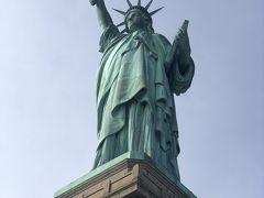 アメリカ旅行記 9日目 ニューヨーク